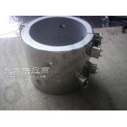 铸铝电热圈图片
