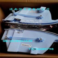 中国重汽豪沃斯太尔金王子配件左前照灯总成图片