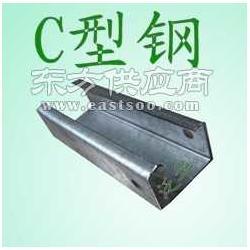 c型钢檩条定制规格齐全厂家泛华图片