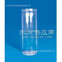 玻璃烛台蜡烛器皿图片