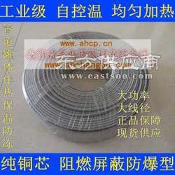 昌普加热带 电伴热带 12mm温控发热丝 ZWK-Pz电热带图片