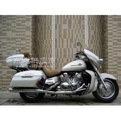 新款摩托車00年雅馬哈大雪柜1300摩托車圖片