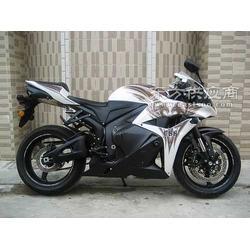 摩托车报价09年本田CBR600RR摩托车图片