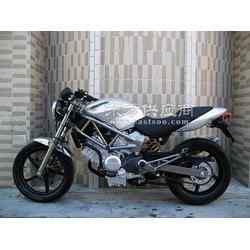 摩托车报价01年本田VTR250摩托车图片