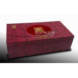 亞光烤漆木盒茶葉木盒開窗茶葉木盒精美茶葉盒圖片