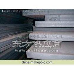 直销NM450耐磨板舞钢NM500耐磨板切割图片