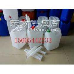 车用尿素溶液专用包装桶白色10L塑料桶,10KG塑料桶厂家供应图片