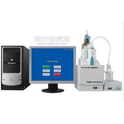 石油产品酸值测定仪图片