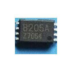 DW01-锂电池保护ic及MOSFET管DW01A 8205保护IC图片