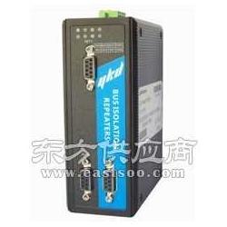 工业级MPI总线隔离中继器HUB YHV3图片