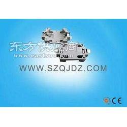 CR2032-6电池座CR2032白色贴片环保座子耐高温厂家图片