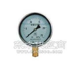 YN-60YN-100YN-150耐振压力表图片