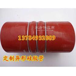 增压器硅胶管驼峰硅胶管图片
