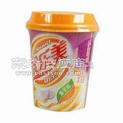 供应拿铁咖啡奶茶包装机图片