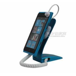 手机充电展示防盗器图片