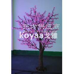 樱花树灯厂家图片