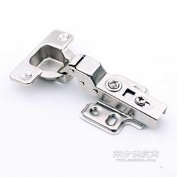 供应液压铰链铁液压铰链柜宝液压缓冲铰链图片