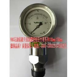 VAB抗震压力表全系列石油钻井专用图图片