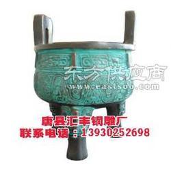 中国青铜器摆件工艺品 中国青铜器摆件厂图片