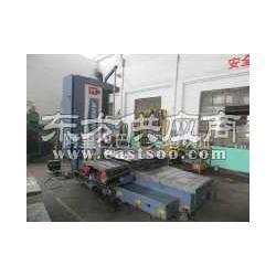 供应TPX6111B-4型号镗床图片