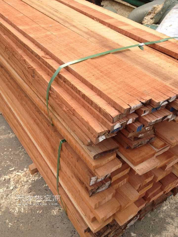 柳桉木船舶垫木枕木,柳桉木木方大方料