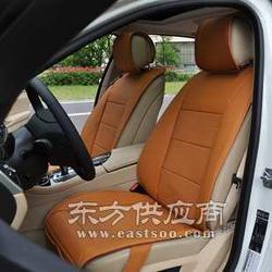新款冬季真皮汽车坐垫图片