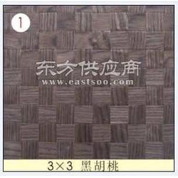 木皮编织板1图片