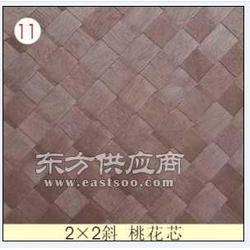 木皮编织板11图片