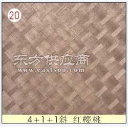 木皮编织板20图片