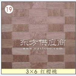 木皮编织板19图片