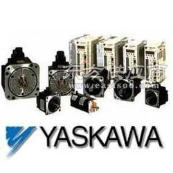 安川伺服器权威经销SGMAH-A5AAA2B图片