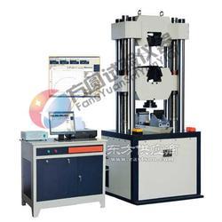 出售WDW-5KN万能材料试验机图片