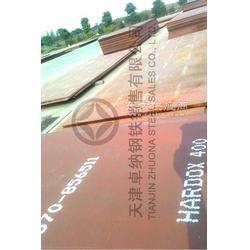 悍达HARDOX450 耐磨板图片