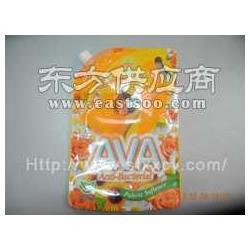 斜嘴洗衣液自立袋可印刷设计新兴厂家供应图片