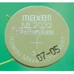 万胜ML2032电池图片