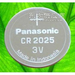 松下CR2025电池图片