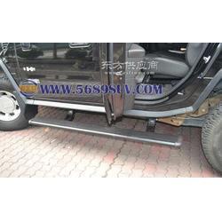 悍马H2电动踏板H2自动踏板专业介绍图片