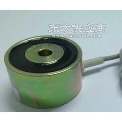 直流吸盘式电磁铁/BYH-4827/圆形吸盘电磁铁图片
