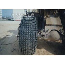 1400-24轮胎防护链 矿井出渣专用图片