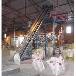 钾肥包装机滴灌肥自动配料系统包装生产线设备图片