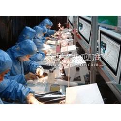 NComputing L250支持企业生产线车间电子看板高清显示图片