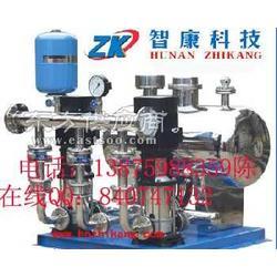 无负压变频供水设备最节能高楼供水方式图片