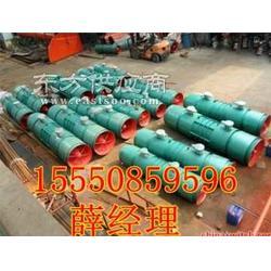 55KW矿用通风机矿用通风大师图片