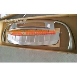 丰田RAV4前后护杠 RAV4不锈钢前后保险杠图片