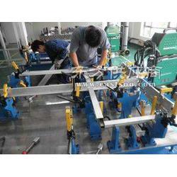科勒脚手架焊接专机图片