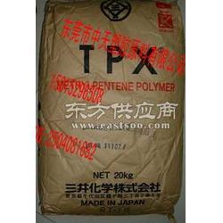 供应TPX MLL401耐高温 高透明医疗级图片