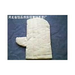 钢厂隔热手套图片
