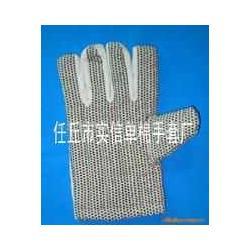 点塑棉手套图片