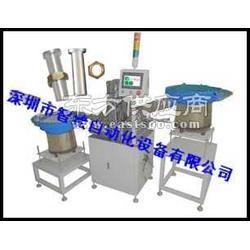 M6铝柱螺丝自动组装机图片