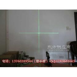 FU532C5-BD22 绿光十字激光器 准直十字标线灯图片